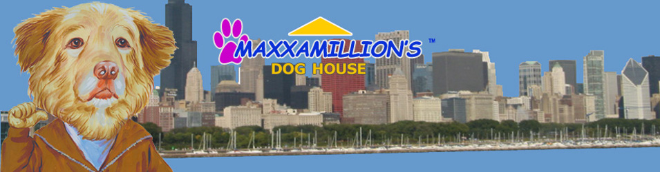 Maxxamillion's Dog House